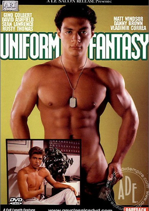 Uniform Fantasy Boxcover