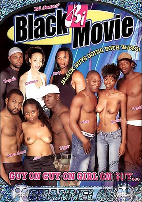 Free black bi porn