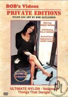 Ultimate Nylon Vol. 5 Porn Movie