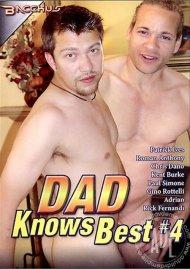 Dad Knows Best #4 Porn Movie