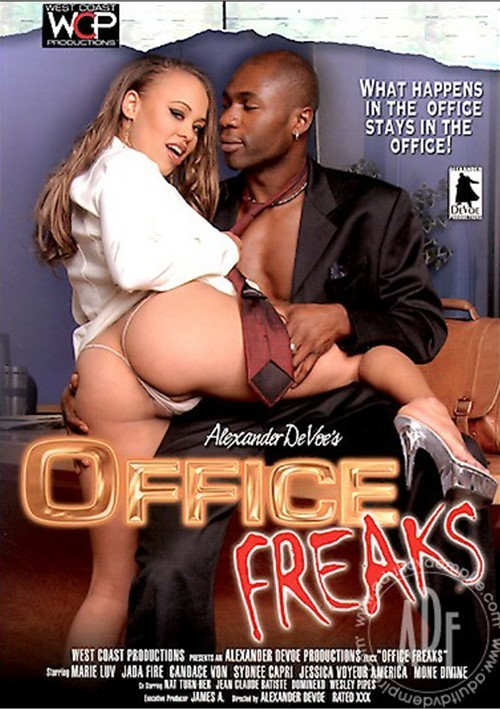 Office Freaks | West Coast Productions | Unlimited Streaming at Adult  Empire Unlimited