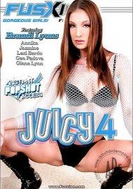 Juicy 4 Porn Video