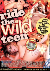 Ride the Wild Teen Porn Video