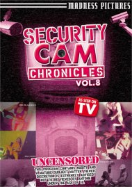 Security Cam Chronicles Vol. 8 Porn Video