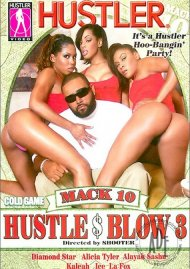 Hustle & Blow #3 Porn Video