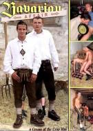 Bavarian Affair Boxcover