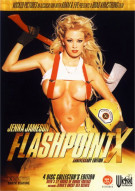Flashpoint X Porn Video