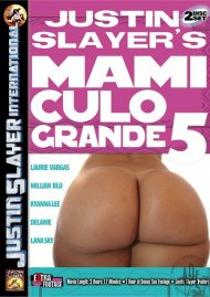Mami Culo Grande 5 Movie