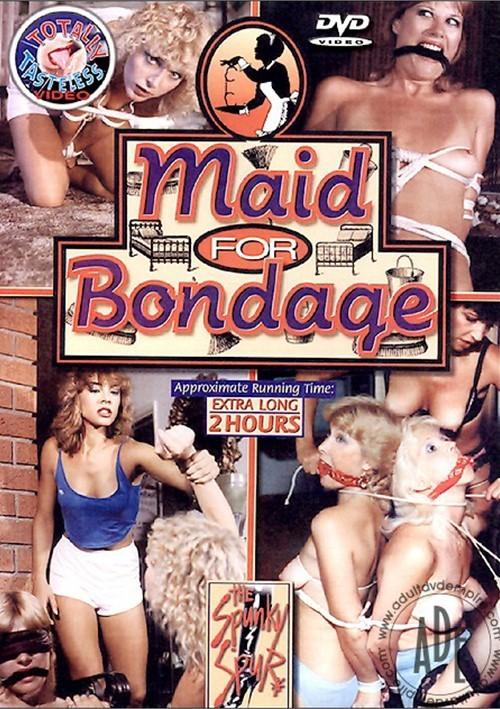 Bondage porno DVD sexy militær porno