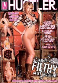 Farmer's Filthy Li'l Daughter Porn Video