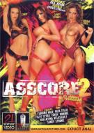 Asscore 2 Porn Video
