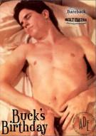 Buck's Birthday Boxcover