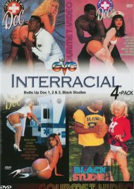 Interracial 4 Pack (GVC) image