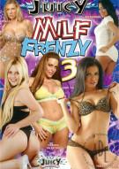 MILF Frenzy 3 Porn Movie