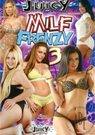 MILF Frenzy 3 Porn Video