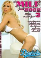 MILF Next Door 3, The Porn Movie