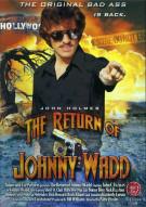 Return of Johnny Wadd, The Movie