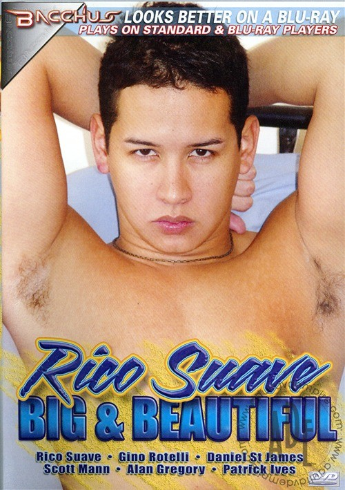 Rico Suave: Big & Beautiful Boxcover