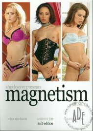 Magnetism Vol. 13 Porn Video