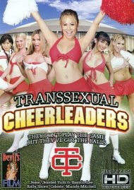 Transsexual Cheerleaders image