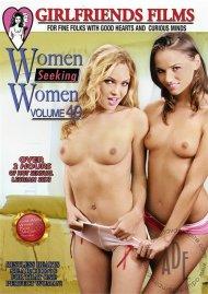 Women Seeking Women Vol. 49