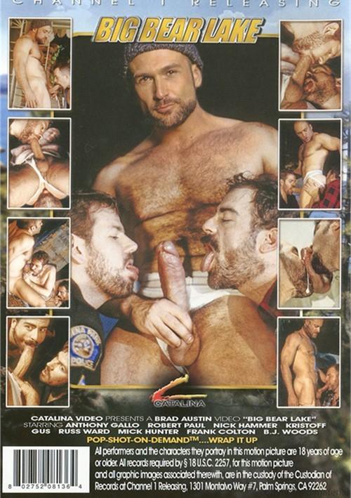 from Callum online gay bear dvd rentals