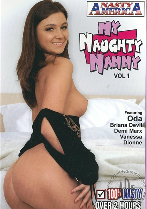 naughty nanny 1 - My Naughty Nanny Vol. 1
