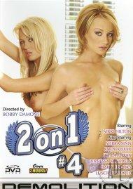 2 on 1 #4 Porn Video