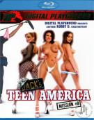 Teen America: Mission #8 Blu-ray