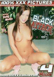 Black Attack Vol. 1 Porn Video