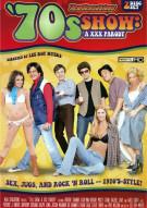 '70's Show: A XXX Parody Porn Video