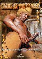 Black in the Saddle Gay Porn Movie