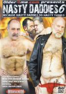 Nasty Daddies Vol. 6 Porn Movie