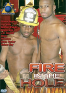 Fire In The Hole Boxcover