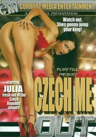 Czech Me Out Porn Video