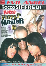 Rocco: Puppet Master 8 image