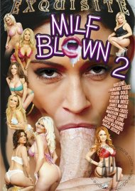 MILF Blown 2 Porn Video