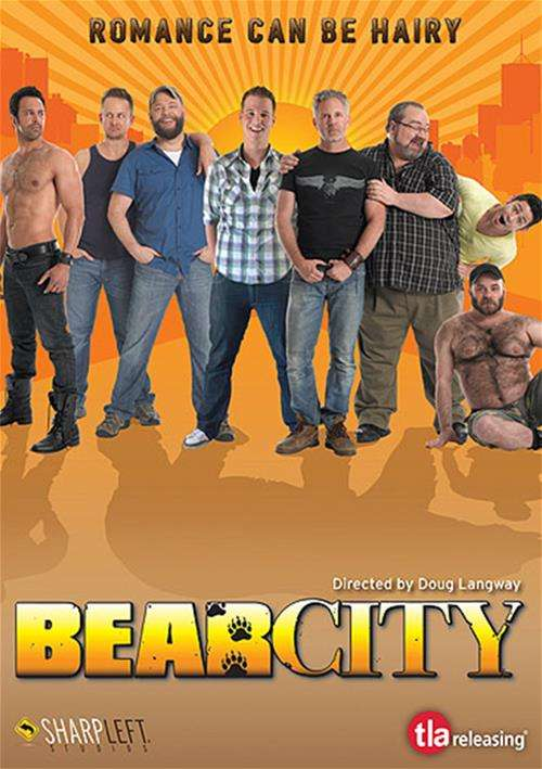 Bear City image