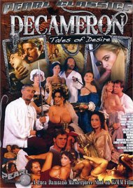 Decameron: Tales Of Desire