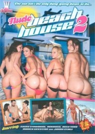 Nude Beach House 2 Porn Video
