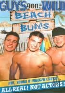 Guys Gone Wild: Beach Bums Porn Movie