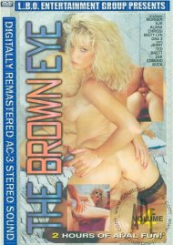 Brown Eye Vol. 4, The Porn Video