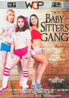 Babysitters Gang, The Boxcover