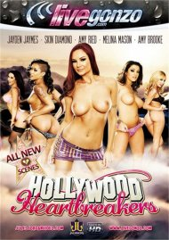 Hollywood Heartbreakers Porn Video