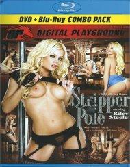 Stripper Pole (DVD + Blu-ray Combo) Blu-ray Movie