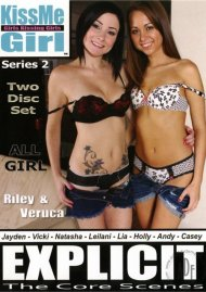 KissMe Girl Explicit Series 2 Porn Movie