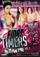 First Timers Vol. 2 Porn Video
