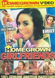 Homegrown Girlfriends 4 Porn Video