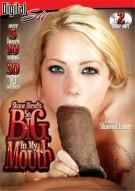 Shane Diesels So Big In My Mouth Porn Movie