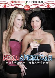 Real American Swinger Stories image